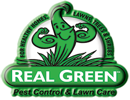Real Green Pest Control and Lawn